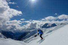 Winter Alpine Meet 3018