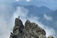 Alps, July 2019