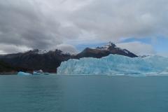 Petit Moreno Glacier near El Calafate. Photo: Dave Atkinson (former AMC)